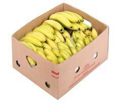 Banány 18+ čerstvé 1x18,14 kg kartón