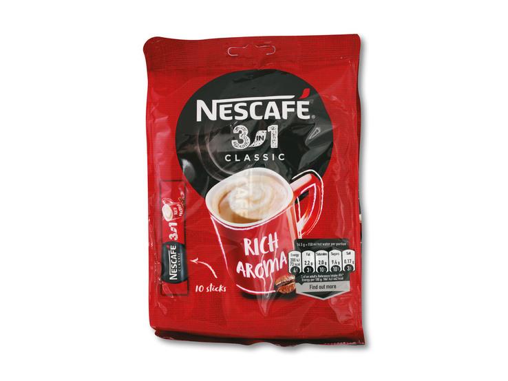 Nescafé 3v1/2v1
