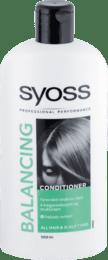 Kondicionér na vlasy Balancing, 500 ml