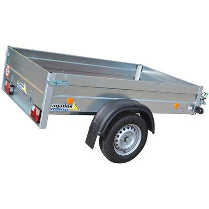 Agados Príves Handy - 7 N1 750 kg