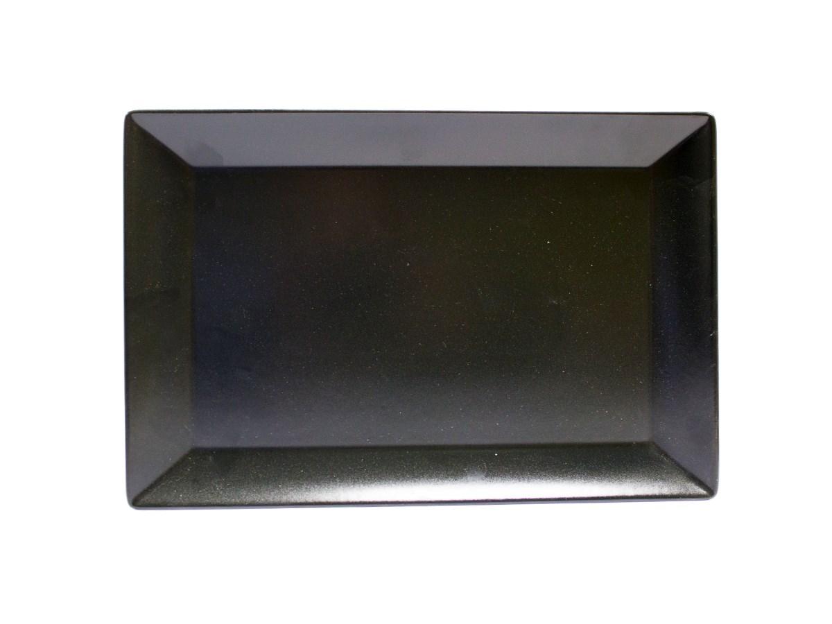 Tanier Tokyo čierny 30x20cm 1ks