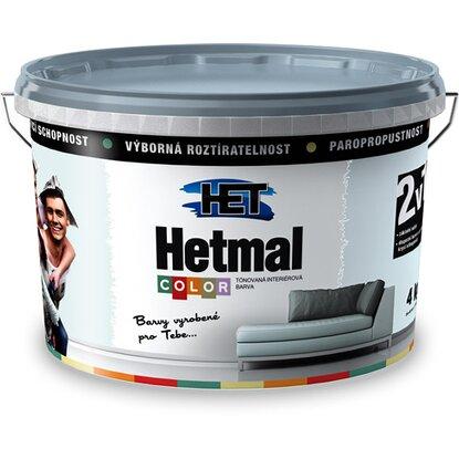 Hetmal Color Richard 403 tyrkysová 4 kg
