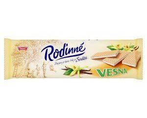 Sedita Rodinné 130 g