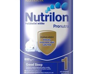 Obrázok Nutrilon Pronutra 800 g