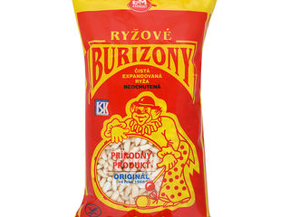 Obrázok Burizony