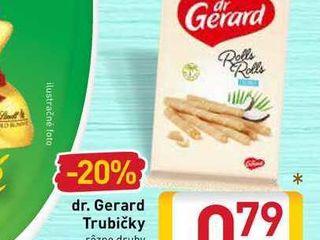 Obrázok dr Gerard  160 g