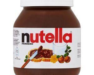 Nutella Ferrero 600 g