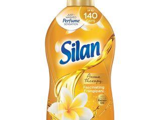 Silan Fascinating Frangipani 58 praní 1x1450 ml