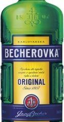 Becherovka 38% 1,00 L