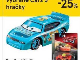 Cars 3 autíčko