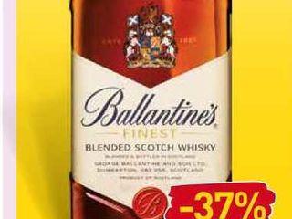 Ballantine's whisky 0,7 l