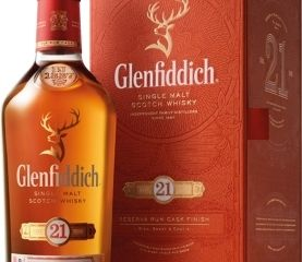 Glenfiddich 21YO 40% 0,70 L