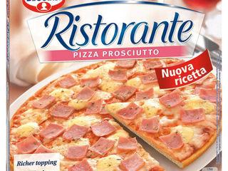 Obrázok RISTORANTE PIZZA