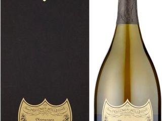 Obrázok Dom Pérignon Blanc 2008 12,5% 0,75 L Vintage Box