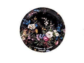 Tanier dezertný W. Kilburn 20cm midnight blossom Maxwell&Williams 1ks