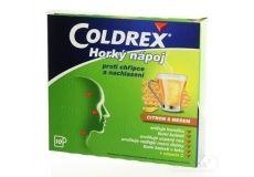 Obrázok Coldrex Horúci nápoj Citrón s medom