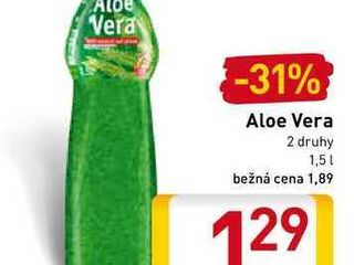 Aloe Vera 1,5