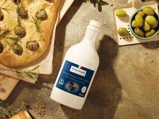 Obrázok Olivový olej