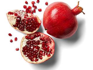 Jablko granátové