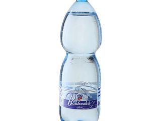 Obrázok Minerálna voda