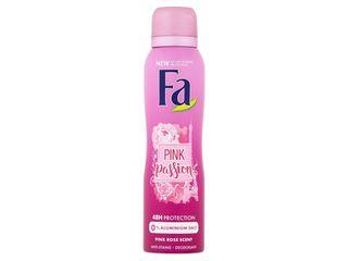 Fa Pink Passion dezodorant sprej dámsky 1x150 ml