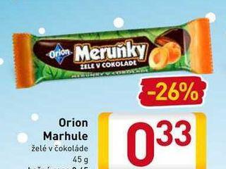 Orion Marhule 45 g