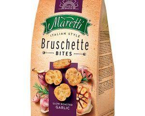 Obrázok Maretti Pečené chlebové krúžky 70 g