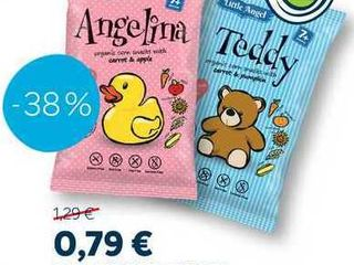 BIO Little angel 30g