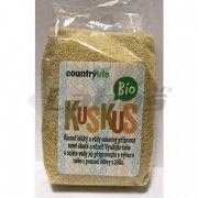 KUSKUS BIO 500g COUNTRY LIFE