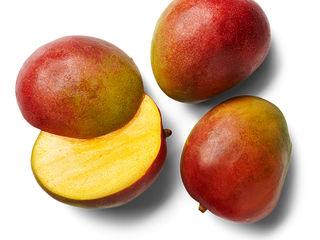 Mango zrelé