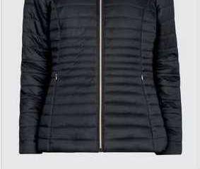 Obrázok Dámská bunda čierná