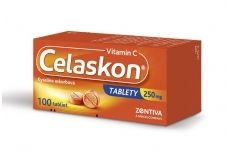 CELASKON tablety 250 mg