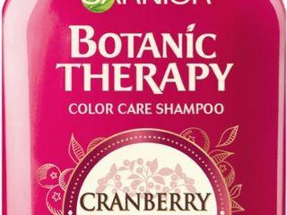 Garnier Botanic Therapy Cranberry & Argan Oil šampón na vlasy 1x400 ml