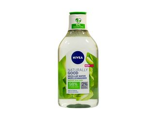 Nive Naturally Good micelárna voda 1x400 ml