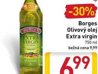 Obrázok   Borges Olivový olej Extra virgin 750 ml
