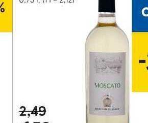 Tesco víno, 0,75 l