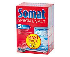 Somat soľ 2 x 1,5kg