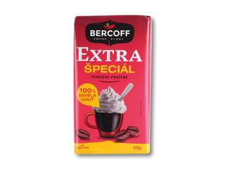 Káva extra špeciál