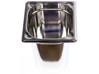 Gastro nádoba 1/6 20mm APS Metro Professional 1ks