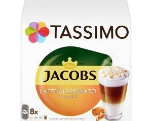 Tassimo Jacobs 268 g