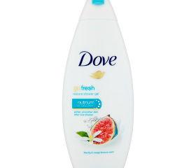Dove sprchovací gél 250 ml