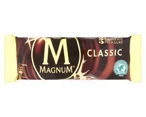 Magnum Classic 120 ml
