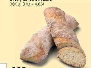 Obrázok Svetlý koreň z kvásku, 300 g