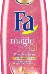 Fa magic Oil Pink Jasmine sprchový gél dámsky 1x250 ml