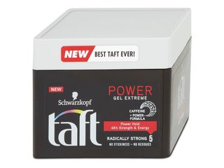 Taft power gél extreme 250 ml