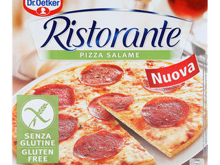 Obrázok Pizza bezgluténová