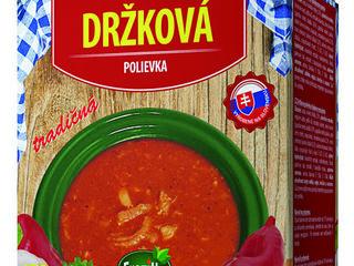 Obrázok Polievky