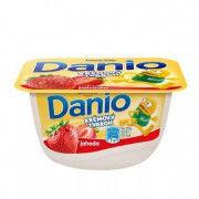 DANIO JAHODA 130g DANONE