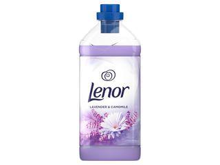 Lenor Lavender&Camomile aviváž 60 praní 1x1800 ml