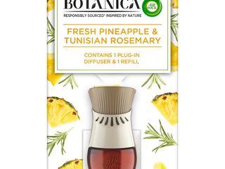 Obrázok Air wick Botanica Svieži ananás osviežovač vzduchu 1x19 ml